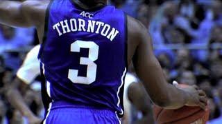 Devil's Life: Tyler Thornton
