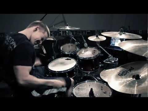 Steve Tilley - Bullet For My Valentine