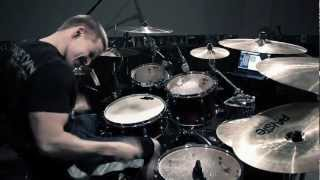 "Steve Tilley - Bullet For My Valentine ""Your Betrayal"" (Drum C…"
