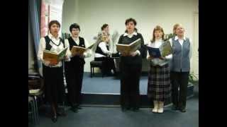 Alle Jahre wieder (Каждый год снова) немецкая песня