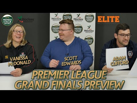 Premier League Grand Finals Preview | 12 September 2018 from YouTube · Duration:  23 minutes 34 seconds