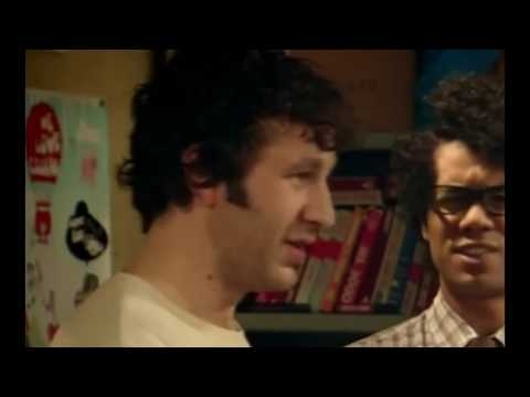 The It Crowd S01E01 - Yesterday's Jam