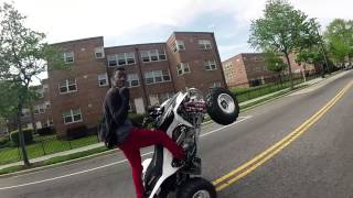 Bike Life Savage 2014  (#DC Glory Boyz 2014 #DC Wheelie Boyz 2014)
