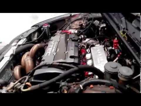 h22a accord turbo