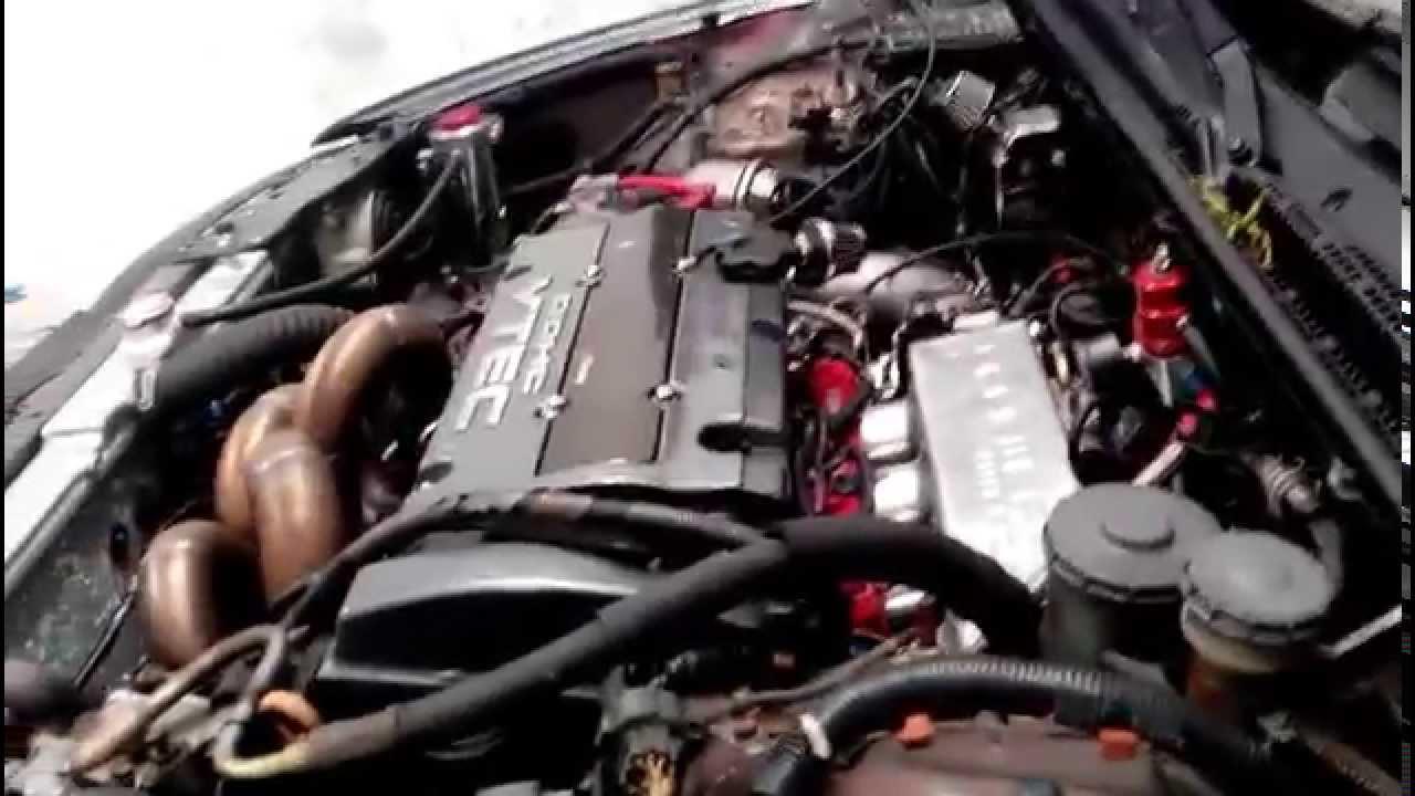 h22a accord turbo youtube Honda Accord V6 Turbo