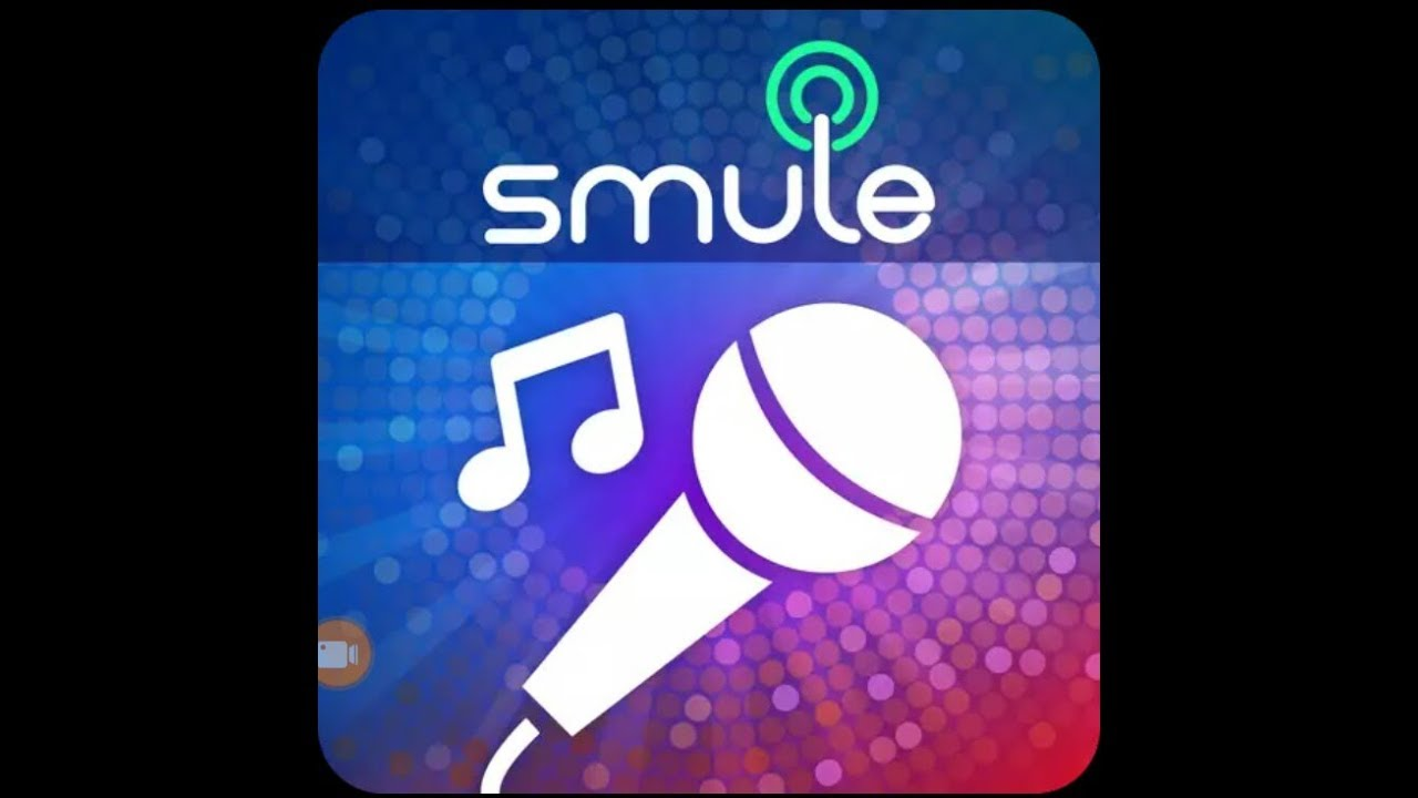 How to download song from smule apps by using mobile (android/