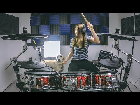 Kygo & Imagine Dragons - Born To Be Yours | Drum Cover by TheKays