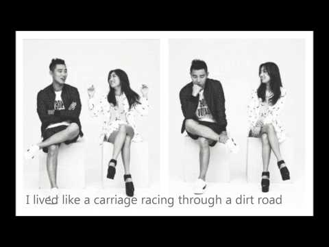 YOUR SCENT (사람냄새) - Kang Gary & Jung In (EngSub)