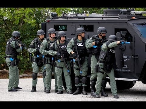 SWAT Team Raids Farm for 'Marijuana' & More Terrible ...