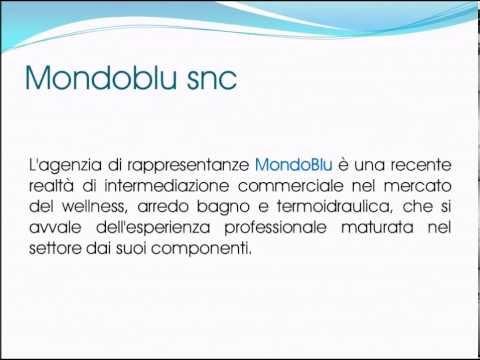 Mondoblu snc Agenzia di Rappresentanze Roma
