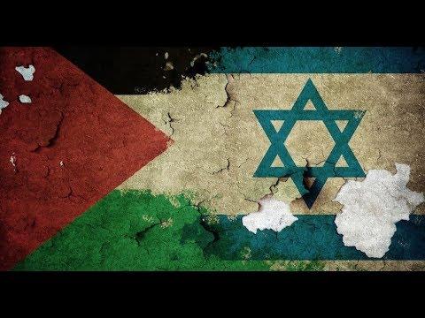Explicación Del Conflicto Entre Israel Y Palestina.