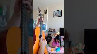 Hearing Double by Jason Mraz - Guitar Cover