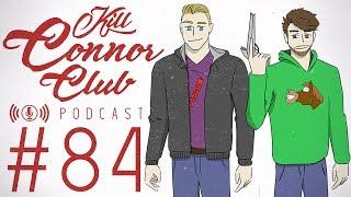 AC Odyssey Preview Show & Shane Dawson vs Jake Paul Doc + MORE | Kill Connor Club - #84