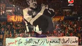 محمد عامر وابراهيم عبد الصمد يطلبون بدعم عم حسين