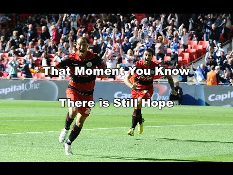 """Dramatic Late Goals In Soccer - """"There Is Still Hope"""" (HD)"""