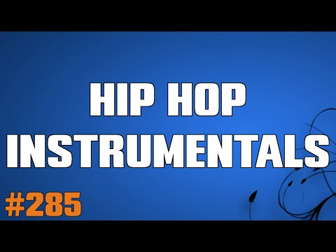 Free Hip-Hop Instrumental: