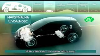 Samochody Hybrydowe Jak To Działa Samochody Auta Bajka Polskie Samochody Bajki Dla Dzieci Po Polsku