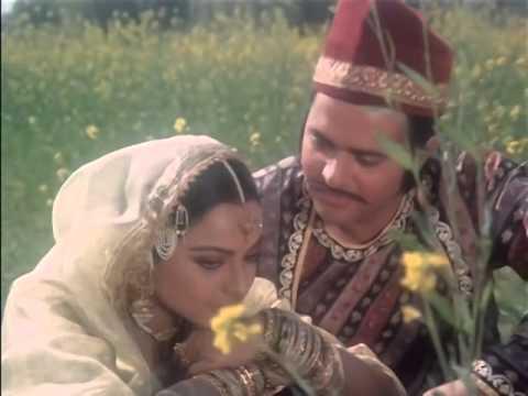 Zindagi Jab Bhi Teri Buzm Mein Laati Hai Hamein - Umrao Jaan 1981
