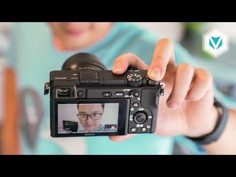 Đây Là Máy Ảnh Tốt Nhất Để Làm Vlog!