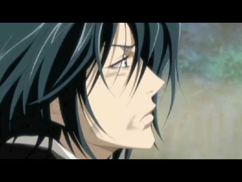 [TACTICS] A Sexier Shade of BLACK - Haruka x Kantaro