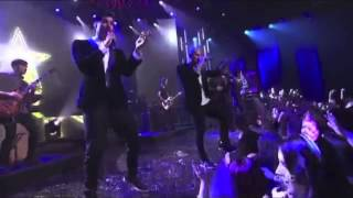 The Wanted (I Found You) - New Years Rockin Eve 2013