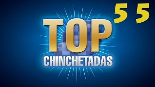 Una Leona insaciable xD - TOP Chinchetadas #55