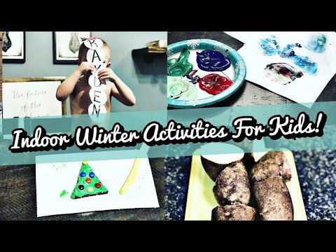 christmas-crafts-&-activities-to-do-with-your-kids-this-winter-break!