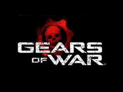 Gears Of War OST - Track 06 - Fish In A Barrel