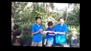 Lagu Anak Indonesia Burung Kakak Tua Super Lucu