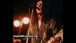 "Izzy Stradlin, ""Battleship Chains"" (Live)"