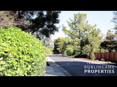 The Carolands Neighborhood & Real Estate in Hillsborough