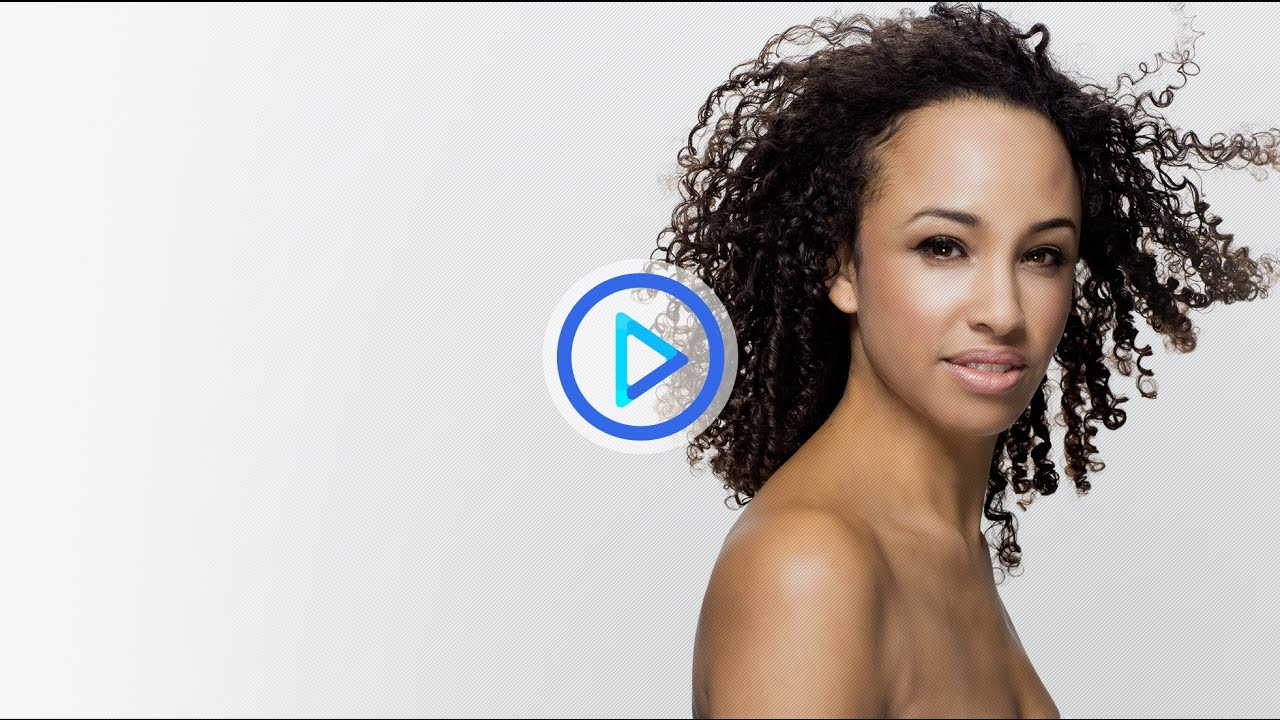 How to: Cut Afro Hair: One length haircut on type 4 hair | Preview 359