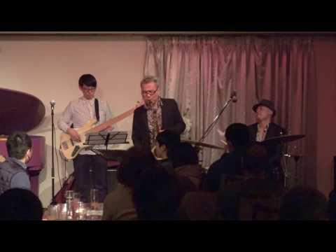 Yoshioka Daisuke & The Express - 水辺の町