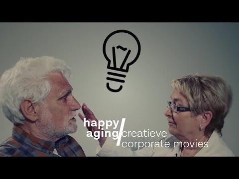 Happy Aging - Communicatiebureau Idearté