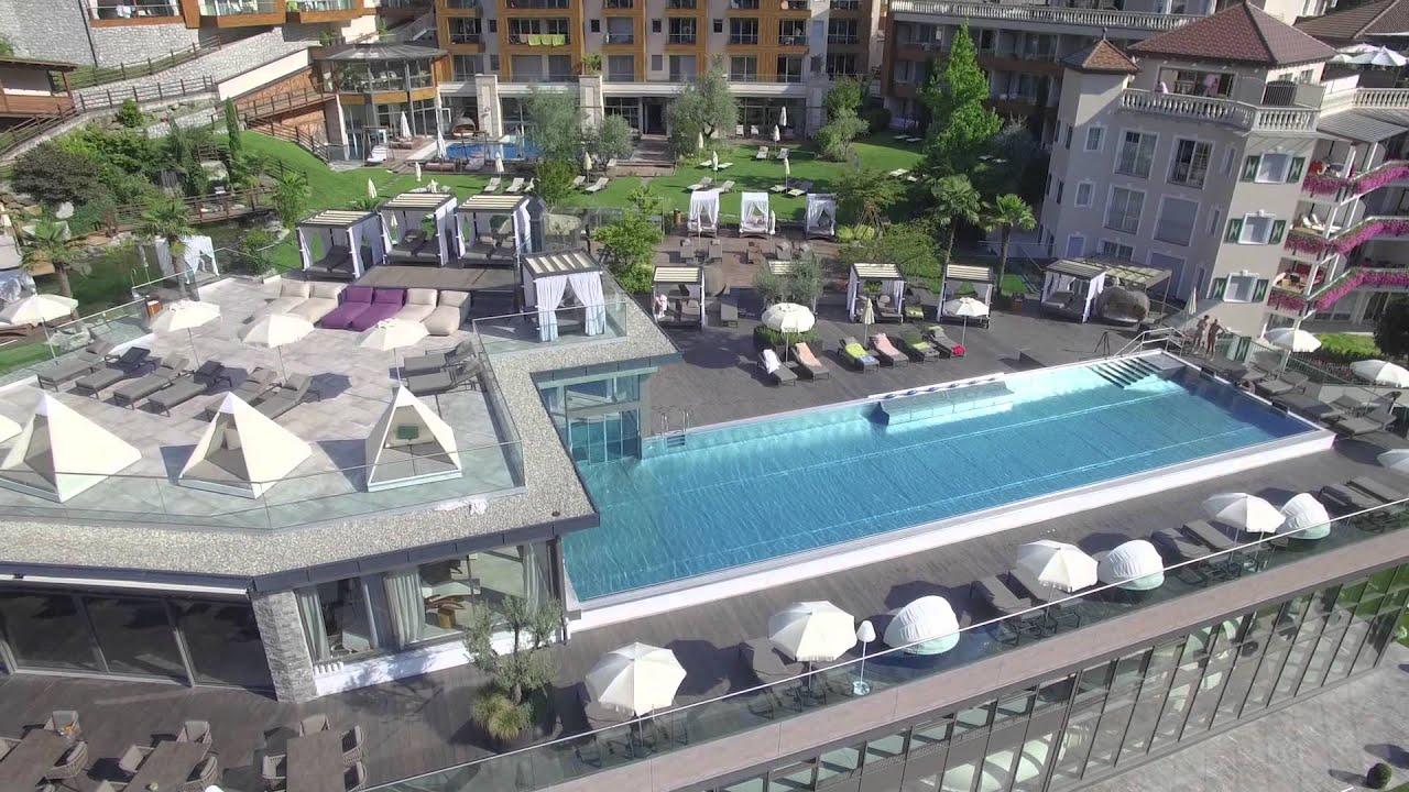 Wellness Hotel Meran Quellenhof