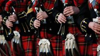When the Pipers Play
