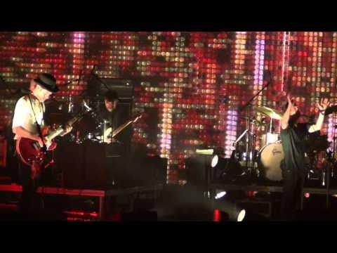 [HD] Radiohead @Verizon Center,Washington DC 6/3/2012 Part 1