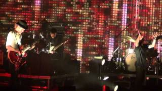 [HD] Radiohead @Verizon Center,Washington DC 6/3/2012 Part 1