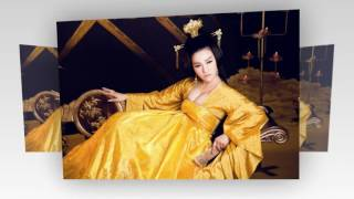 เพลงจีนบรรเลง | ความผูกพันธ์
