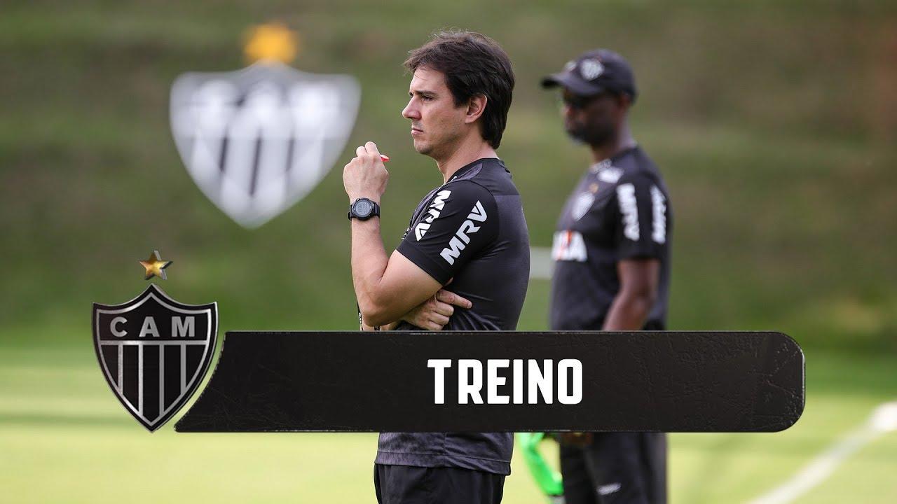 Galo mira primeiras posições do Brasileirão (03 10 2018) - YouTube 7f5a9d60d6c9b