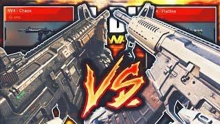 1500 LIKES?! EPIC NV4 CHAOS vs. NV4 FLATLINE! Call of Duty Infinite...