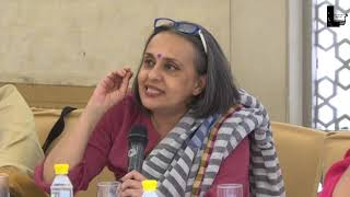 Advocate Malavika Rajkotia on how family law is seen as 'soft-law'