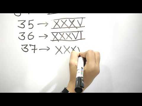 roman-numerals-31-to-40-|-targetexpertclasses-|-learn-roman-numerals