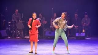 טקס פרס הבמה לילדים ונוער 2016 - רגעים נבחרים