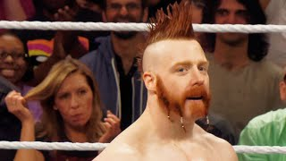Sheamus Holds a FELLAbration (Celebrate Good Times C