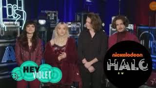 Hey Violet Hoodie Challenge - HALO Awards