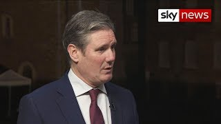 Shadow Brexit Sec: Triggering a vote of no confidence is a 'question of when not if'
