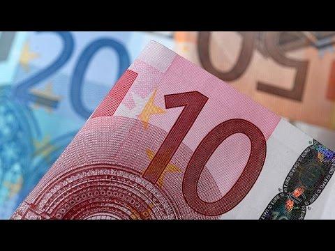 Евростат: оценка ВВП еврозоны понижена - economy