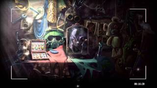 Omega Squad Teemo - Legendary Skin - Voice