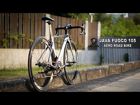 Java Fuoco หมอบอลู 105